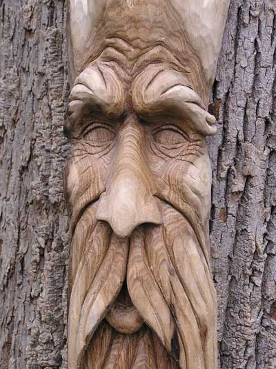 Vince jones wood carvings and sculptures
